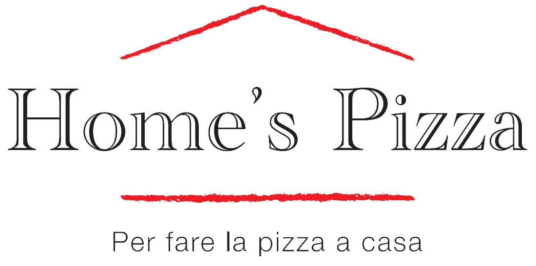 Home's Pizza - Per fare la pizza a casa